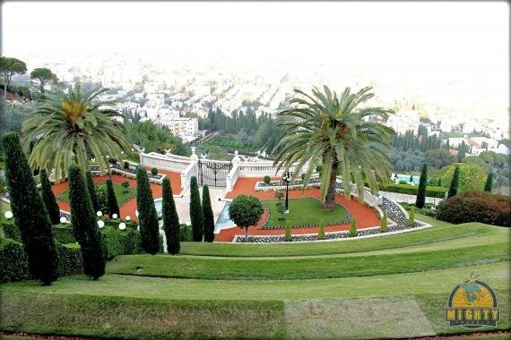 Photo Review Haifa – What to see and do