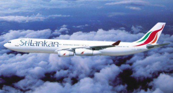 SriLankan Airlines will join oneworld on May 1st