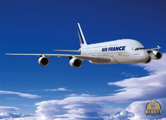 Save 50% on Flying Blue redemptions