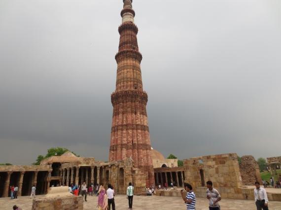Le Meridien New Delhi Review