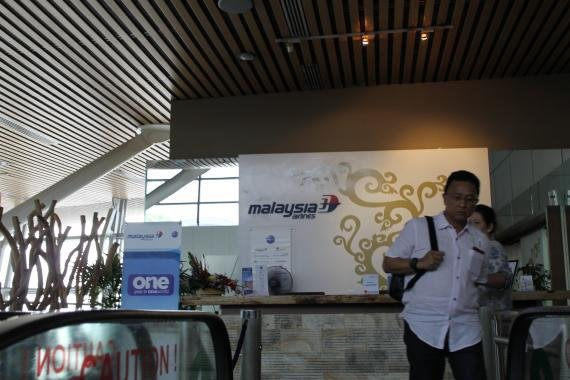 Review: Malaysia Airlines Golden Lounge – Business Class Lounge Kuala Lumpur, Malaysia