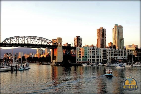 Photo Review Vancouver – What to do in Vancouver