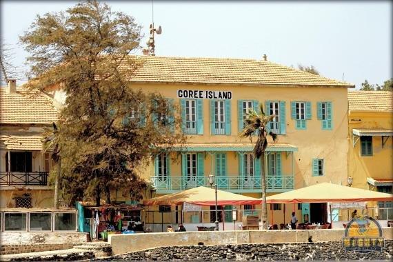 Goree Island (Île de Gorée) Dakar Review