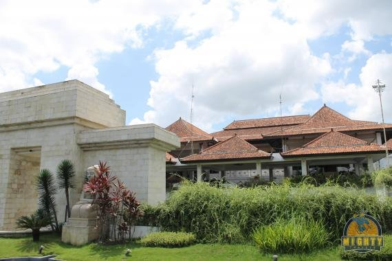 Review: Sheraton Mustika Yogyakarta Hotel