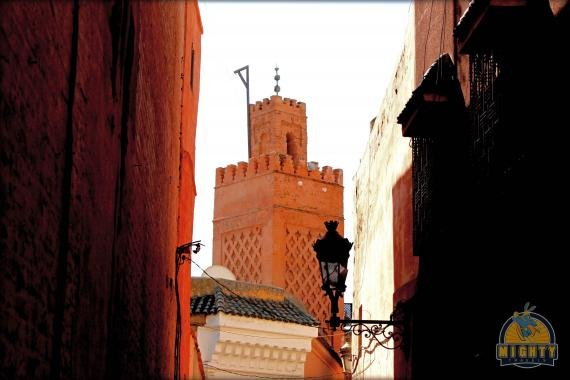9 best things to do in the Medina, Marrakech, Morocco