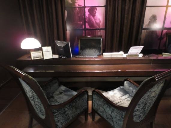 Review: Hotel Moreno Buenos Aires, San Telmo