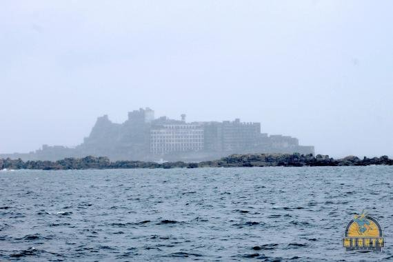 Review: Your guide to Hashima Island (Gunkanjima) – the James Bond island from Skyfall