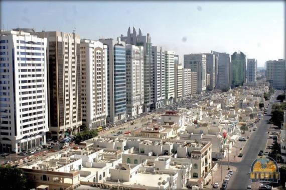 Holiday Inn Abu Dhabi Downtown Review
