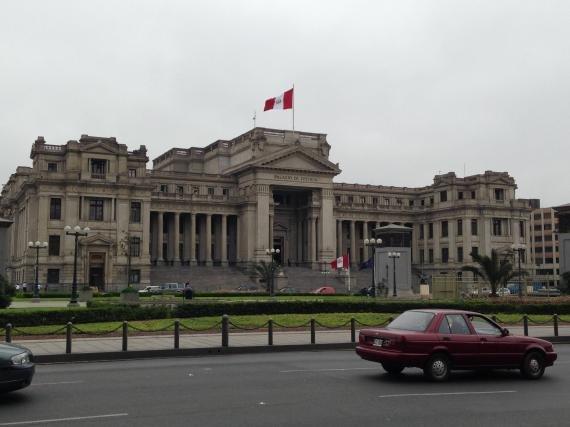 Review: Sheraton Lima Hotel, Peru