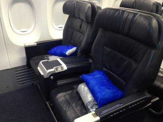 Review: Copa Airlines Business Class Panama City, Panama to New York, United States