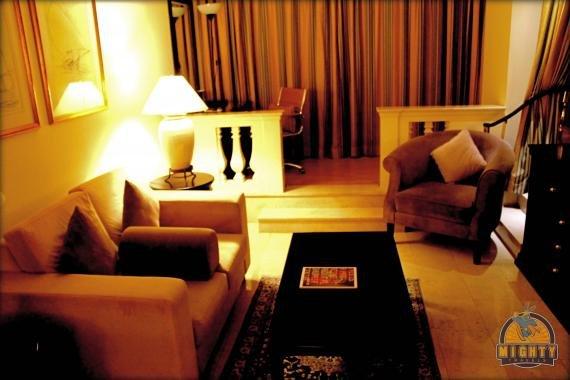 Sheraton Deira (Dubai) Hotel Review
