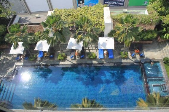 Review: JW Marriott Bangkok Sukhumvit