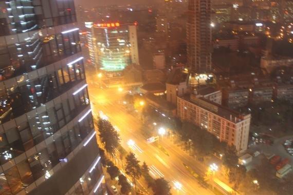 Review: Somerset Suites, Riverview Chengdu