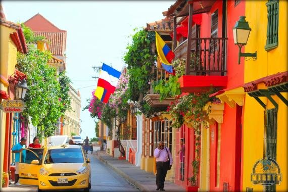 Photo Review Centro Historico Cartagena