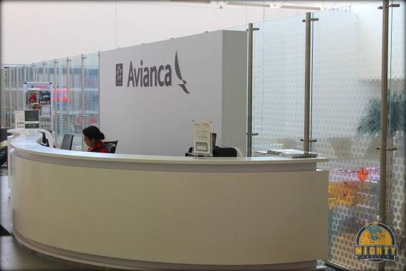Lounge Review – Avianca Sala VIP Cartagena