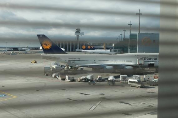 Review: Lufthansa Senator Lounge Frankfurt Airport (Z Gates)