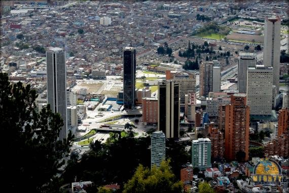 Photo Review Bogota – What to do in Bogota