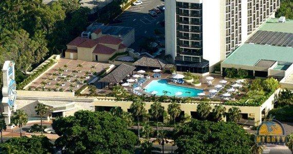 Sheraton Santo Domingo, Dominican Republic to open March 27th 2014