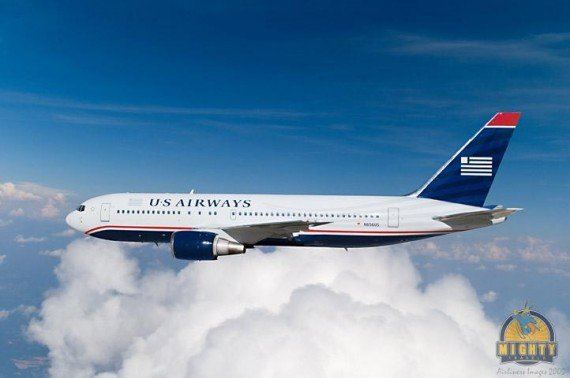 Earn double Avios when flying with US Airways