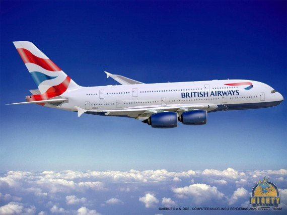 Earn double Alaska miles on new British Airlines flight between Seattle and London!