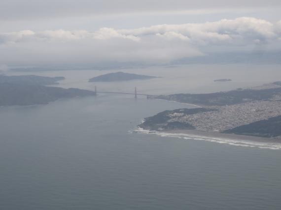 United Business Class Review San Francisco, CA to Seoul, South Korea UA 893