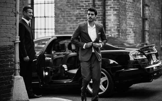 Get $45 credit for new Uber users in New York