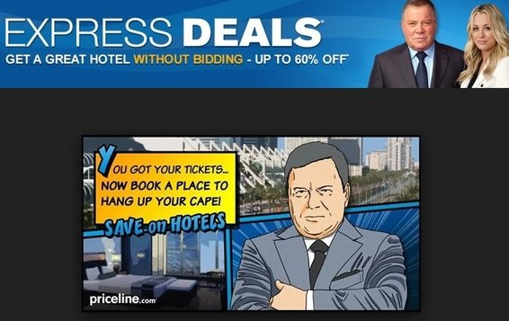 Top 5 reasons to use Priceline Express Deals