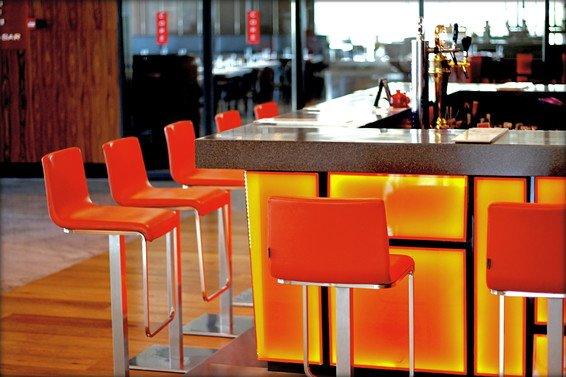 Radisson Blu Asia Istanbul Review