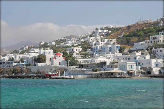 My favorite Things to do in Mykonos