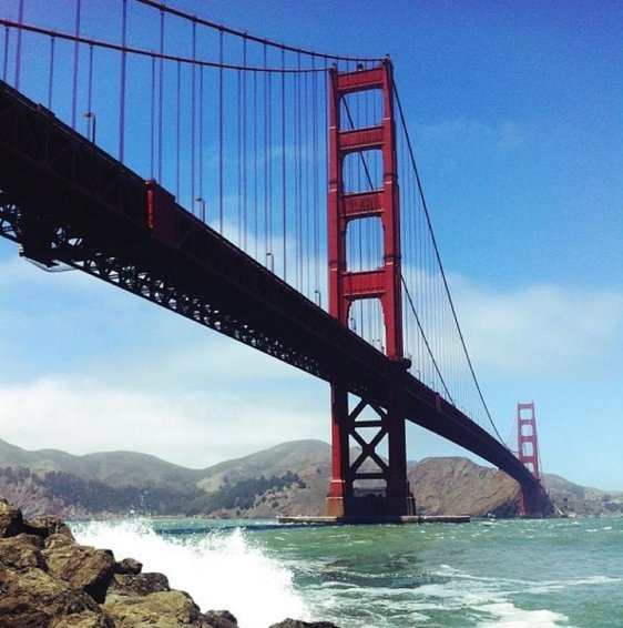 My favorite Things to do in San Francisco