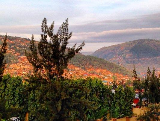 My favorite Things to do in Kigali, Rwanda