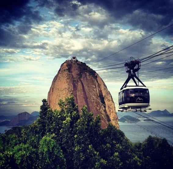 My favorite Things to do in Rio de Janeiro