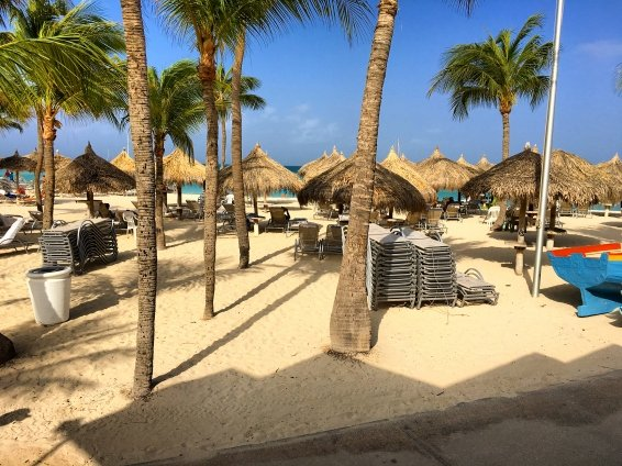 My Favorite Things to do in Aruba and what I learned in one week about Aruba