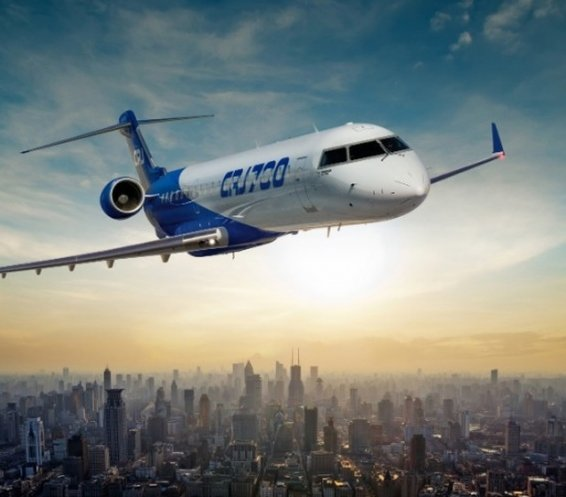 Canadair Regional Jet 700 – The Flight Test