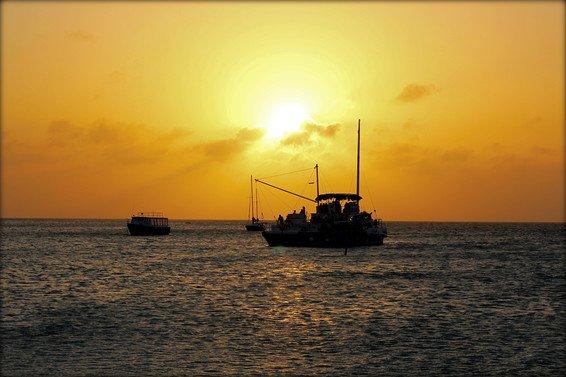 Hilton Aruba Review (formerly Radisson Aruba)