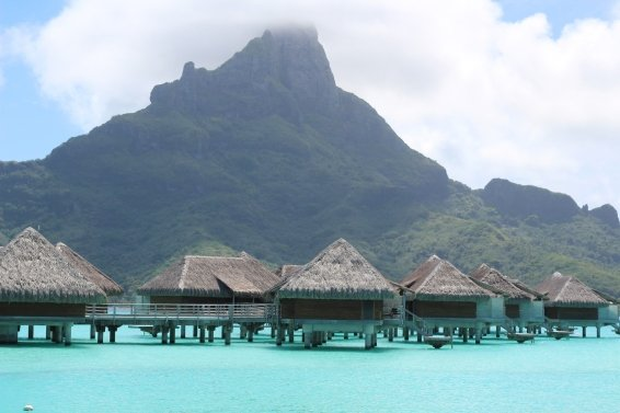 The TOP 13 things I learned about Tahiti and French Polynesia this week