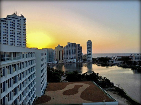 Hilton Cartagena Review