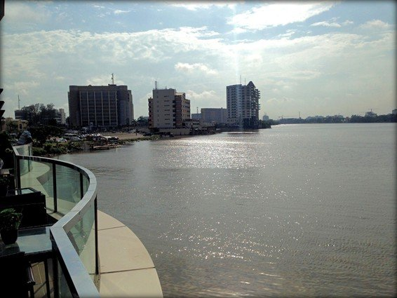 My Favorite 21 Things to do Lagos