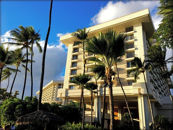 Hyatt Regency Maui Resort and Spa Kaanapali Review