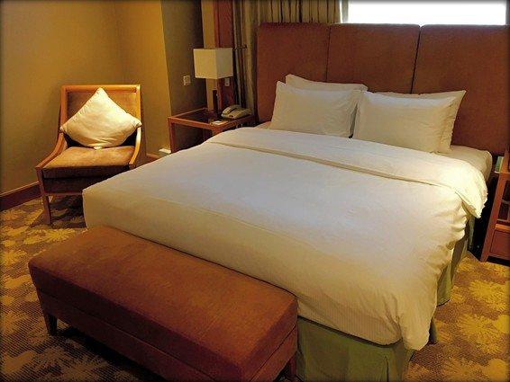 Hilton Garden Inn Hanoi Review