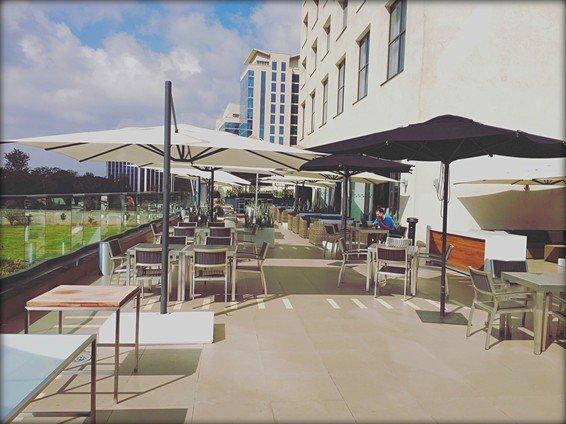 Radisson Blu Hotel Nairobi, Upper Hill Review
