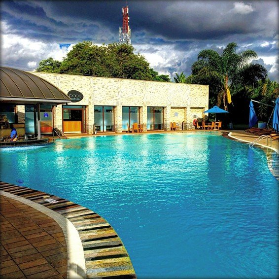 Radisson Blu Hotel Lusaka Review