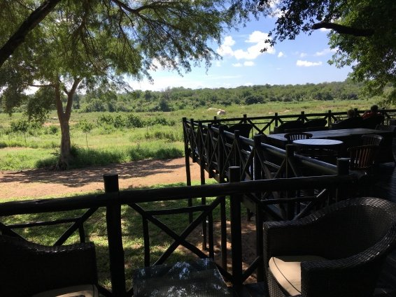 Protea Hotel Kruger Gate Review