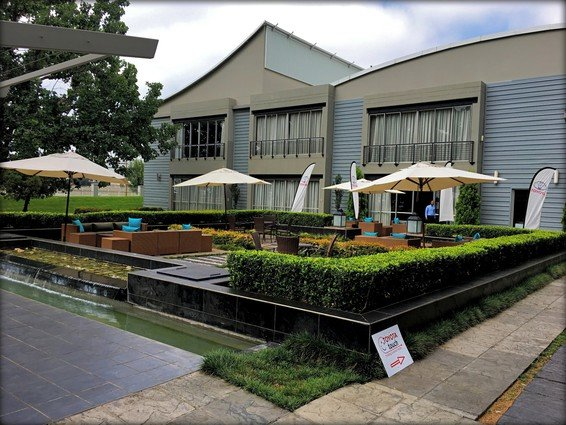 Protea Hotel O.R. Tambo Airport Review