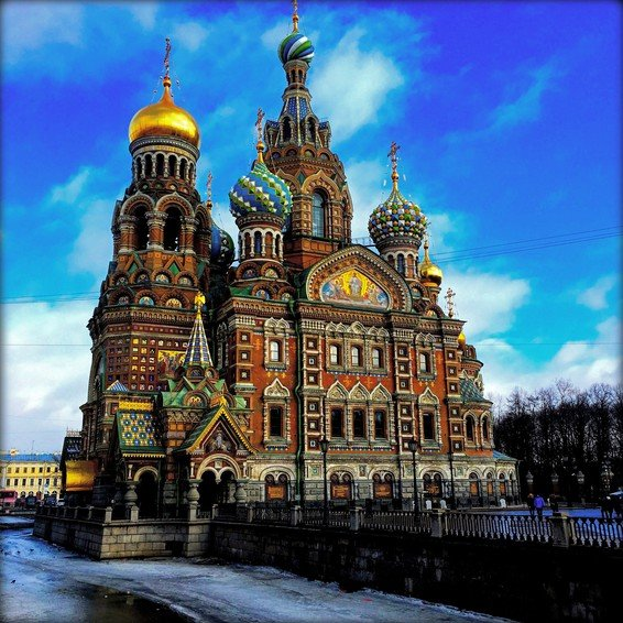 My Favorite 19 Things to do St. Petersburg