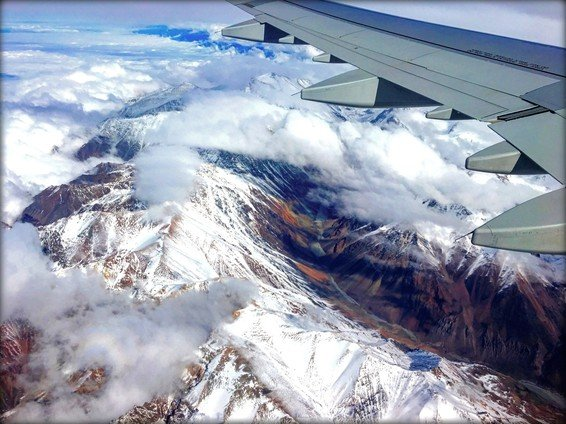 LATAM Economy Review Santiago (SCL) to Mendoza (MDZ) and Mendoza (MDZ) to Santiago (SCL)