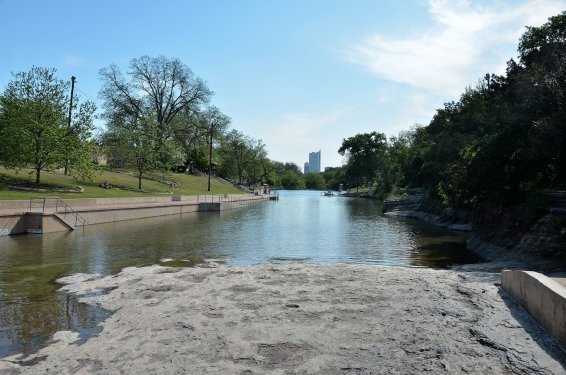 My Favorite 17 Things to do Austin