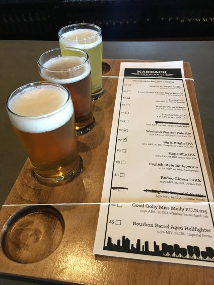 My Favorite 12 Things to do Houston