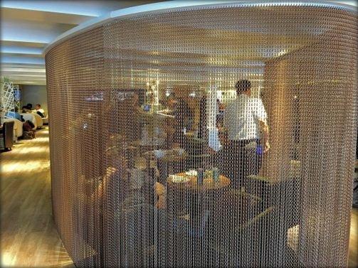 Star Alliance Lounge Paris Review (Charles De Gaulle Terminal 1)