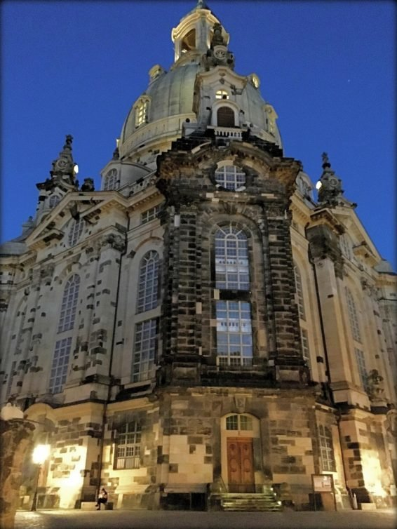 My Favorite 15 Things to do Dresden